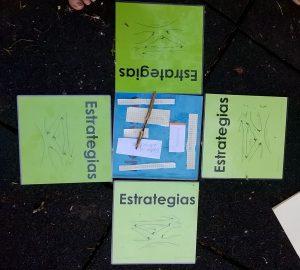 NECESIDADES DEL GRUPO Y ESTRATEGIAS GRUPALES